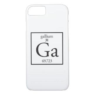 Gallium iPhone 8/7 Case