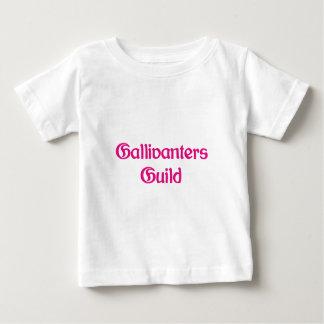 Gallivanters Guild Baby T-Shirt