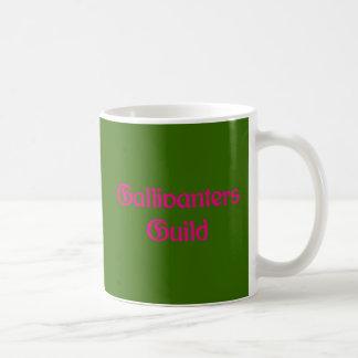 Gallivanters Guild Coffee Mug