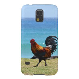 Gallo de Kauai Funda De Galaxy S5