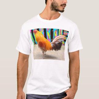 Gallo de pelea T-Shirt