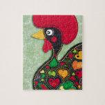 Gallo de Portugal Puzzles
