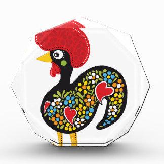 Gallo famoso de Barcelos Portugal Nr. 07