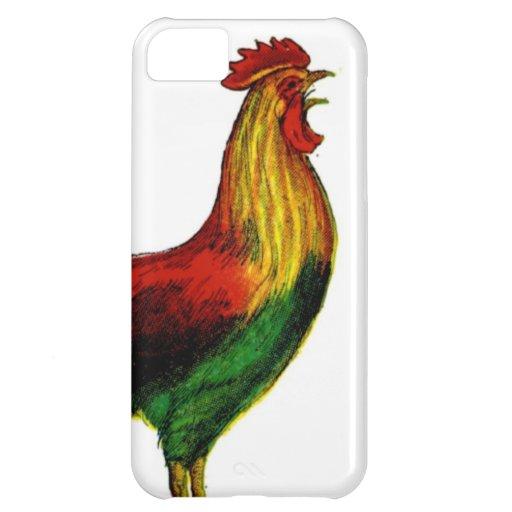 Gallo Funda Para iPhone 5C