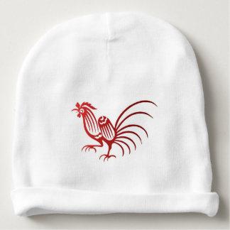 Gallo Gorrito Para Bebe