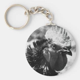 gallo keychain