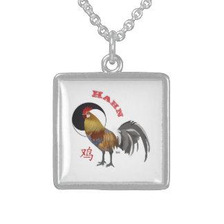 Gallo Sternzeichen Chino collar