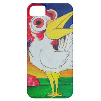Gallo-UNO-Doodle-Doo iPhone 5 Case-Mate Protector