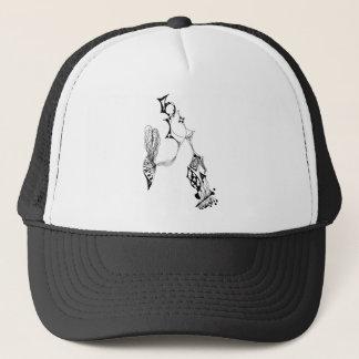 Gallons of Liquid Trucker Hat