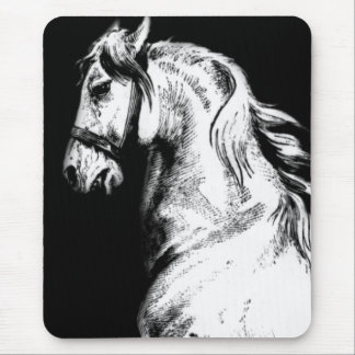 Gallop Mouse Pad
