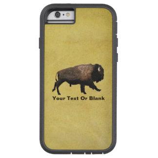 Galloping Bison Tough Xtreme iPhone 6 Case