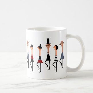 Galloping Coffee Mug