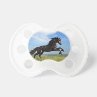 Galloping Horse Pacifier