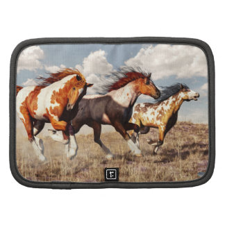 Galloping Mustangs Planner