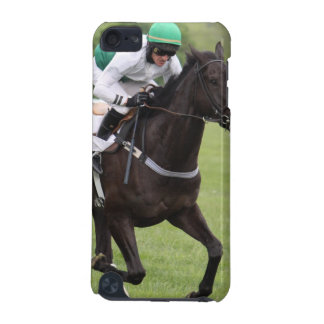 Galloping Race Horse  iPod Touch (5th Generation) Case