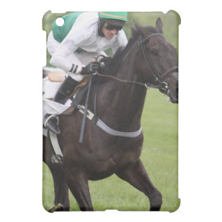 Galloping Race Horse iPad Case