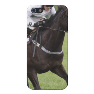 Galloping Race Horse iPhone 4 Case