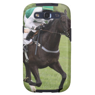 Galloping Race Horse Samsung Galaxy Case Galaxy S3 Cases