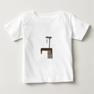 gallow and quotes baby T-Shirt
