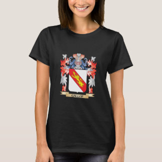 Gallup Coat of Arms - Family Crest T-Shirt