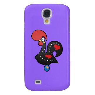 Galo De Barcelos Samsung Galaxy S4 Cases