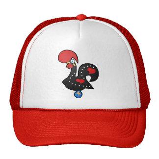 Galo De Barcelos Trucker Hat