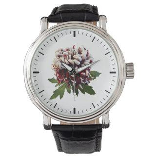 Galón de Lili del crisantemo Relojes