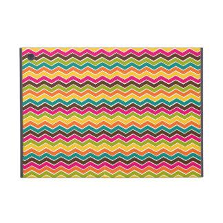 Galón femenino multicolor iPad mini fundas