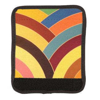 galón sofisticado moderno elegante funda para asa de maleta