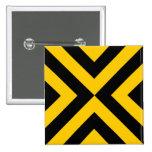 Galones amarillos y negros pins