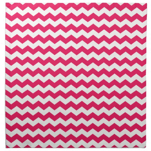 Galones blancos rosados servilletas de papel