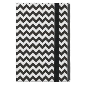 Galones blancos y negros de MiniCase del iPad del iPad Mini Carcasas