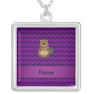 Galones conocidos personalizados de la púrpura del joyeria