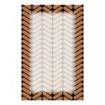 Galones de Brown, similares al modelo de hacer pun Papeleria De Diseño