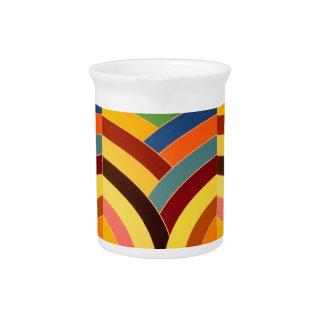 galones modernos elegantes elegantes jarras