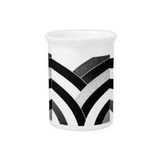 galones modernos elegantes elegantes jarras para bebida