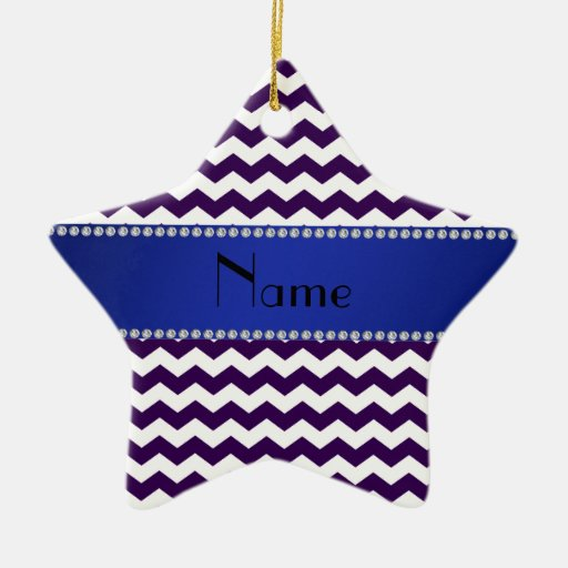 Galones púrpuras conocidos personalizados ornatos