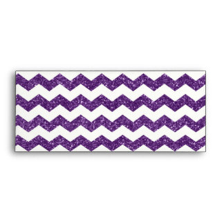Galones púrpuras del brillo