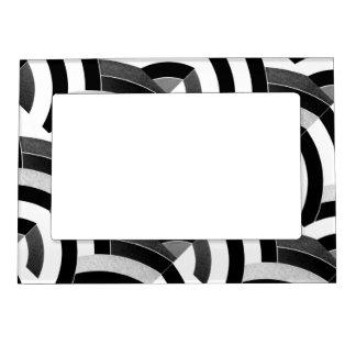 galones sofisticados modernos elegantes marcos magnéticos de fotos