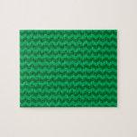 galones verdes puzzles con fotos