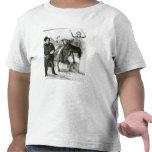 Galope Chromatique Camiseta