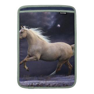galope del caballo fundas macbook air
