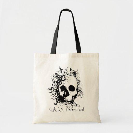 GALS Earth Friendly Tote Tote Bag