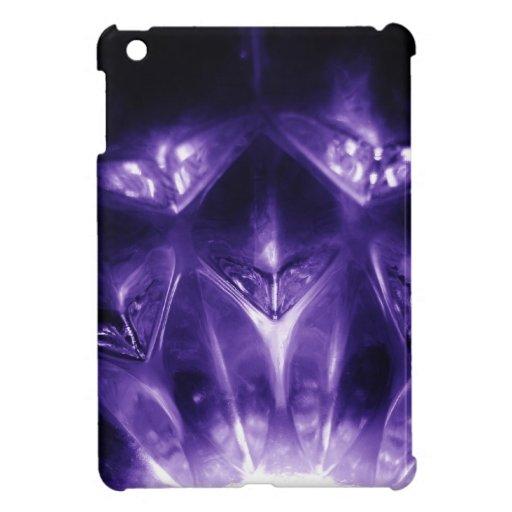 Galss púrpuras