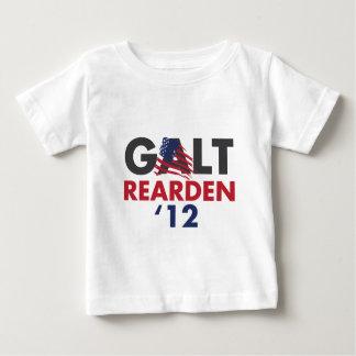 GALT REARDEN 2012 BABY T-Shirt