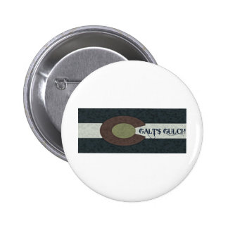 Galt s Gulch - Red White and Blue Combo Design Buttons