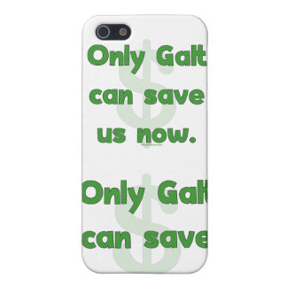 Galt Save Us Cases For iPhone 5
