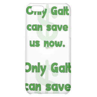 Galt Save Us Case For iPhone 5C