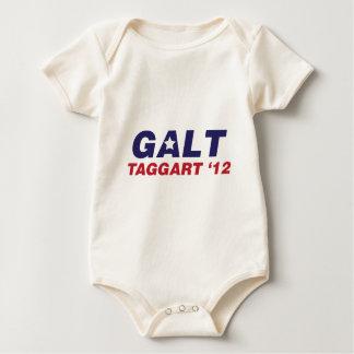 GALT TAGGART BABY BODYSUIT