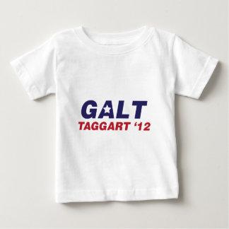 GALT TAGGART BABY T-Shirt